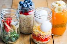 Chuyên gia gợi ý 12 loại thực phẩm tốt nhất cho bữa sáng