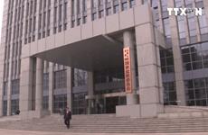 [Video] Hơn 36.600 quan chức Trung Quốc bị kỷ luật trong nửa đầu năm
