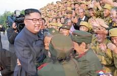 Trung Quốc có thể tham gia tuyên bố chấm dứt chiến tranh Triều Tiên