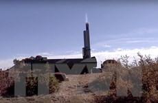 Kazakhstan bắt tay Nga sản xuất tên lửa đẩy hạng siêu nặng