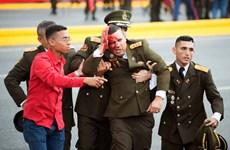 Lãnh đạo Bolivia lên án vụ nổ nhằm vào Tổng thống Venezuela