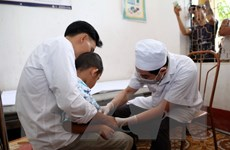 Hưng Yên truy tố y sỹ làm hơn 100 trẻ mắc bệnh sùi mào gà