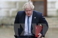 Cựu Ngoại trưởng Anh có thể bị điều tra cáo buộc vi phạm kỷ luật đảng