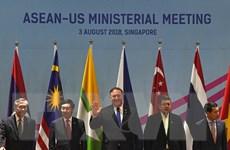 Mỹ có thể lôi kéo Đông Nam Á khỏi Trung Quốc?
