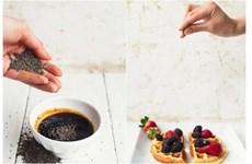 5 cách biến tấu hạt Chia thành những món ngon khó cưỡng