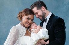 Vợ chồng tay vợt Serena Williams: Cuộc tình từ hai thế giới