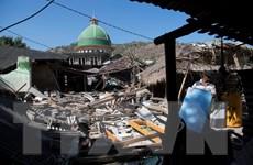 Indonesia: Trận động đất tại Lombok thiệt hại khoảng 340 triệu USD
