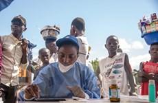 WHO muốn được tự do tiếp cận hỗ trợ xử lý Ebola tại CHDC Congo