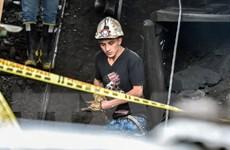 Ít nhất 8 công nhân thiệt mạng do nổ mỏ than đá tại Pakistan