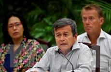 ELN sẽ trả tự do cho con tin để hòa đàm với chính phủ Colombia