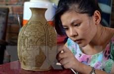 Hà Nội phát động cuộc thi thiết kế mẫu sản phẩm thủ công mỹ nghệ