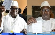 LHQ và EU lo ngại về tình hình căng thẳng tại Mali sau bầu cử