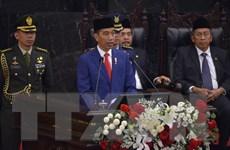 Tổng thống Indonesia: Cần gạt bỏ mọi khác biệt vì phát triển đất nước