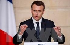 """""""Sự ổn định kinh tế của Thổ Nhĩ Kỳ rất quan trọng đối với Pháp"""""""