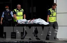 Tây Ban Nha điều tra vụ tấn công đồn cảnh sát theo hướng khủng bố