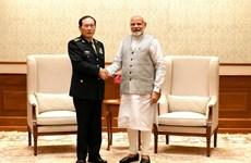 Thủ tướng Modi: Ấn-Trung không để bất đồng trở thành tranh chấp