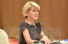 Ngoại trưởng Australia sẽ tranh cử chức vị trí đảng Tự do cầm quyền