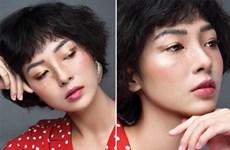 """Vẻ đẹp khó cưỡng từ kiểu makeup """"chắp cánh vàng"""" cho đôi mắt"""