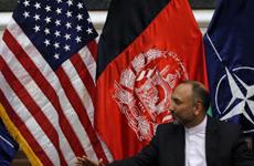 Afghanistan bổ nhiệm Đại sứ tại Mỹ là cố vấn an ninh quốc gia mới