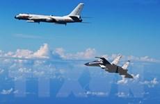 Mỹ nhận định gì về tham vọng quân sự của Trung Quốc?
