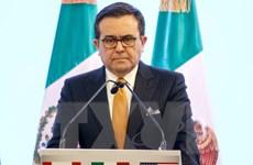 Bộ trưởng Kinh tế Mexico thận trọng về kết quả đàm phán NAFTA