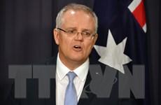 """Tân Thủ tướng Australia thăm Indonesia để """"cứu"""" hiệp định FTA"""