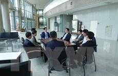 Hàn Quốc xem xét lại kế hoạch mở văn phòng liên lạc liên Triều