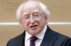 Cuộc bầu cử tổng thống Ireland sẽ được tổ chức vào ngày 26/10