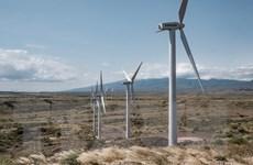 Iran đầu tư hơn 100 triệu USD xây công viên điện gió lớn nhất nước