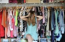 20 phép biến hóa giúp bạn bảo toàn hầu bao khi không có gì để mặc