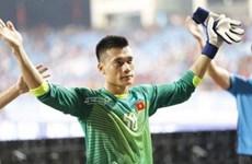 Hào quang showbiz chưa bao giờ cản bước cầu thủ U23 Việt Nam