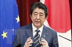 Thủ tướng Nhật Bản có thể thăm Trung Quốc trong tháng 11