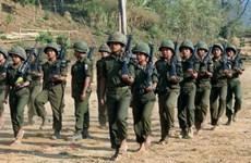 Liên hợp quốc: Chính phủ Myanmar cho giải ngũ thêm 75 binh sỹ trẻ em