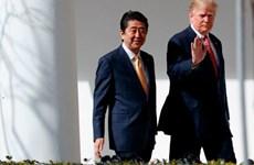 Thượng đỉnh Nhật Bản-Mỹ có thể diễn ra vào khoảng cuối tháng 9