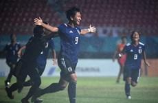 ASIAD 2018: Hạ Trung Quốc, Nhật Bản giành HCV bóng đá nữ