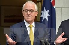 Cựu Thủ tướng Australia Turnbull rút khỏi ghế nghị sỹ trong Quốc hội