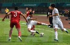 HLV Park Hang-seo hé lộ vấn đề lớn nhất của Olympic Việt Nam