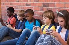 Pháp cấm sử dụng điện thoại di động trong tất cả các trường học
