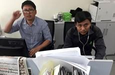 Chính phủ Anh kêu gọi Myanmar lập tức thả 2 phóng viên Reuters