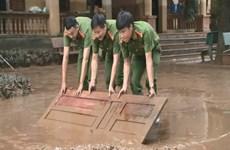 Thanh Hóa: Sạt lở đất chia cắt các huyện miền núi rất nghiêm trọng