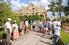 Việt Nam nhận giải thưởng điểm đến du lịch hàng đầu châu Á