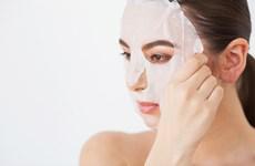 Mặt nạ dưỡng da: Phép màu cho phái đẹp xảy ra trong 15 phút