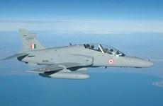 Không quân Ấn Độ thử nghiệm phương pháp tiếp nhiên liệu trên không