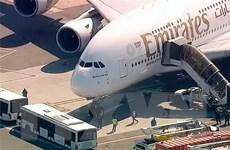 Nhiều hành khách Mỹ phải nhập viện sau khi trở về từ Trung Đông