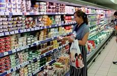 Nga dự kiến đạt thặng dư ngân sách 1% GDP trong năm nay