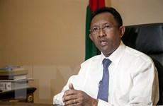 Tổng thống Madagascar chính thức thoái vị trước thềm bầu cử