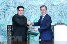 """""""Đề nghị LHQ lưu hành Tuyên bố Panmunjom như văn kiện chính thức"""""""