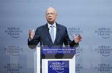 Chủ tịch WEF: Doanh nghiệp khởi nghiệp là động lực của công nghệ mới