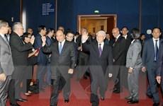 Chia sẻ ý tưởng, sáng kiến góp phần thúc đẩy phát triển khu vực ASEAN