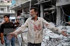 Nga hy vọng đạt được quan điểm chung với Mỹ về vấn đề Syria
